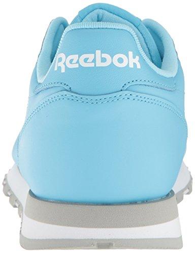 Digi Blue ReebokClassic Leder Klassiches digital White G Herren Leather wxUvIzxqf