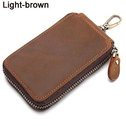 Image Unavailable. Image not available for. Color  Sinchi Kuzo Vintage  Leather Key Holder ... 8c097b18e