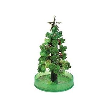 Tobar Magic Growing Christmas Tree: Amazon.co.uk: Toys & Games