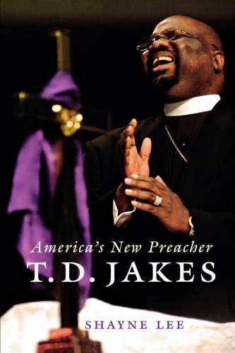 T.D. Jakes: America's New - Lee Outlets Lee Mass