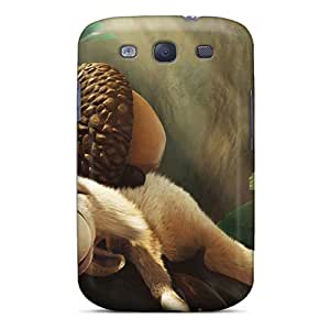 Scrat In Ice Age 3 Cases Compatible With Galaxy S3/ Hot Protection Cases