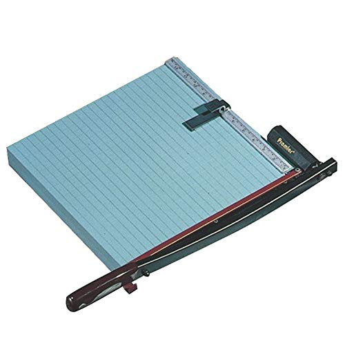 Paper Trimmers Series (Martin Yale W24 Premier GreenBoard Wood Series Paper Trimmer, 24