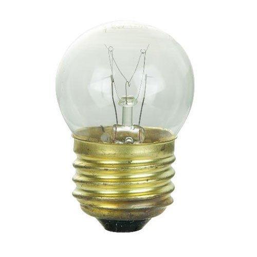 (SUNLITE 7.5w S11 CD 120v Medium Base Clear Bulb 12pcs)