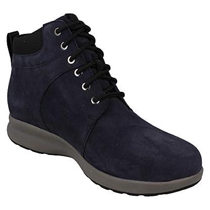 Clarks Women's Un Adorn Walk Ankle Boots 5
