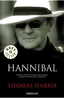 Hannibal (Best Seller) (Spanish Edition)