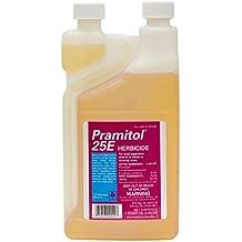 Pramitol 25e Bare Ground Herbicide 1 Quart Total Vegetation Killer Prometon 25% Not For Sale To: CA; DC; AK; HI; WA