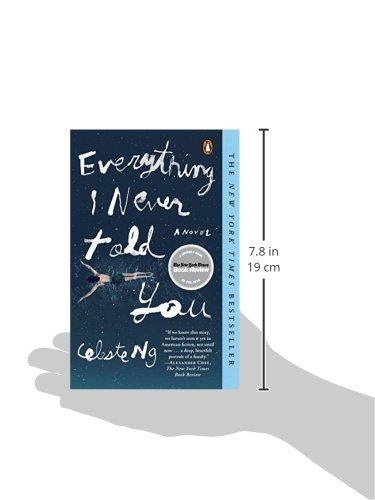 Amazon.com: Everything I Never Told You (9780143127550): Celeste ...