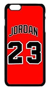 Alexgeorge New ArrivalFashionable Michael Jordan Cover Case for Iphone 6 Plus(5.5 inch) by ruishername