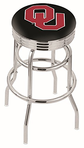 "NCAA Oklahoma Sooners 30"" Bar Stool"
