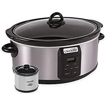 crock pot little dipper manual