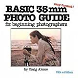 Basic 35mm Photo Guide, Alesse, Craig, 0936262206