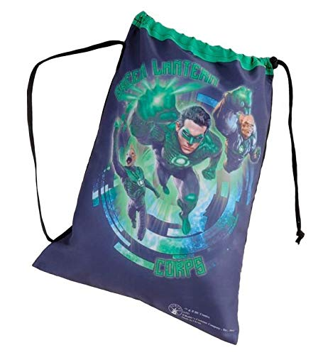 Rubie's Costume Green Lantern Tote Bag -