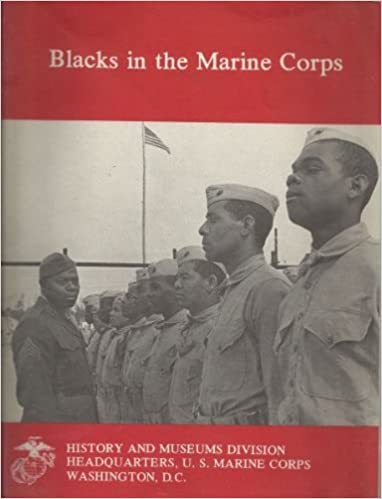 Blacks in the Marine Corps, Shaw, Henry I