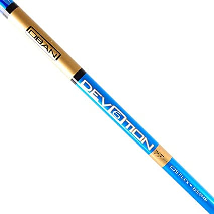 Amazon com : Oban Devotion 6 Stiff Shaft + Titleist 913/915 / 917