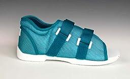 Darco International (n) Darco Med-Surg Shoe Womens Large 8 1/2 - 10