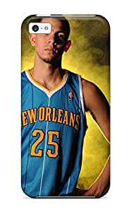 Everett L. Carrasquillo's Shop Hot 1887982K843071447 new orleans hornets pelicans nba basketball (16) NBA Sports & Colleges colorful iPhone 5c cases