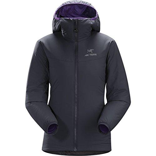om LT Hoody Black Sapphire Sweatshirt (Hybrid Full Face Helmet)