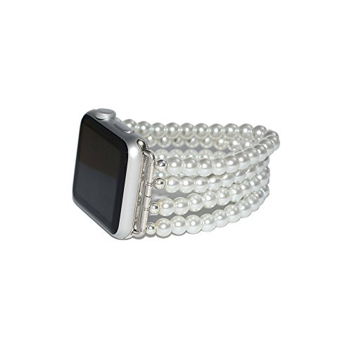 Apple Watch Band Pearl Accessories