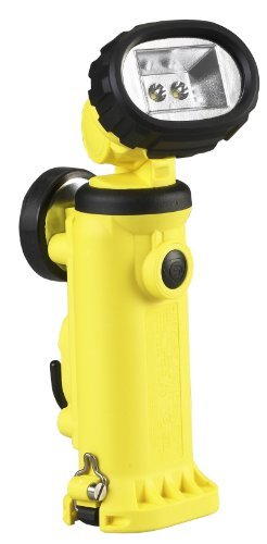 Streamlight 90627 Knucklehead Work Light with AC/DC Charger, Yellow by Streamlight (Image #7)