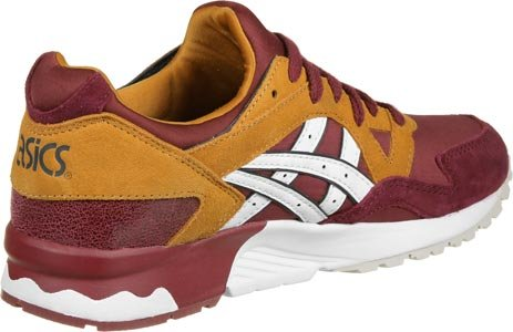 Asics WMNS Gel-Lyte V Core Plus Pack - burgundy Rot