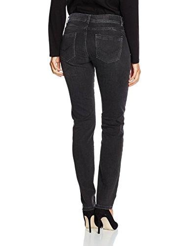 H s i Para Jeans Grau Grey Mujer intense 9935 Wash Monroe aaOHWqxgP