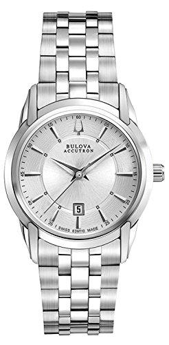 Accutron Womens Watch (Bulova Accutron Sorengo Women's Quartz Watch)