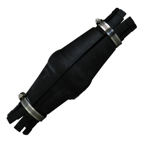 PVC TORQUE ARRESTOR For Submersible Pumps by BOSHART
