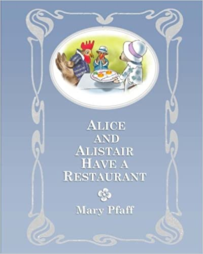 Alice Mongoose and Alistair Rat