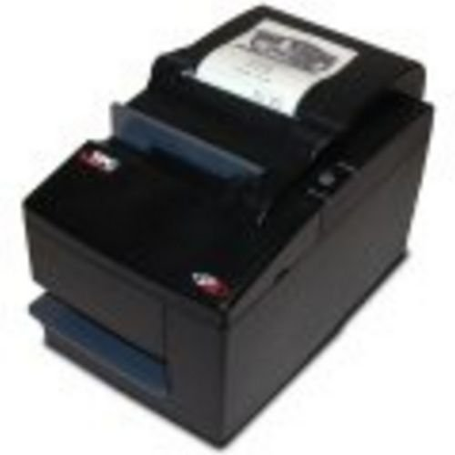TPG , A776 , HYBRID RECEIPT/SLIP PRINTER, BLACK, NON-MICR, DUAL USB/RS-232 9-PIN, POWER SUPPLY, USA POWER CORD A776-720D-T000 by TPG