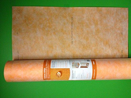 New Kerdi Waterproof Membrane Schluter 108 Sq Ft