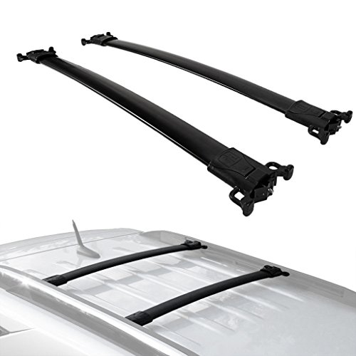 Alavente Roof Rack Cross Bars Crossbars System For