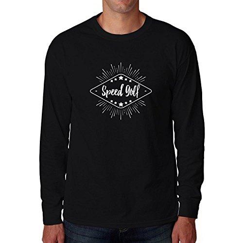 スピードゴルフスプラッシュ2長袖Tシャツ