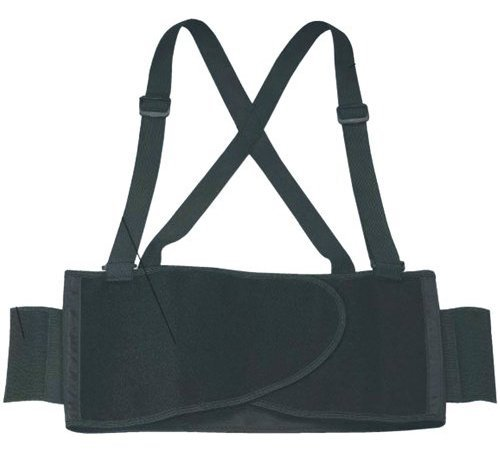 Jason Back Support Belt for Maximum Back Protection and