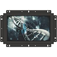 Yiletec 10.1 YL-1012T 1024X600 HDMI DVI VGA Capacitive open metal frame touch screen