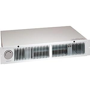 Amazon Com Broan 112 Kickspace Fan Forced Wall Heater