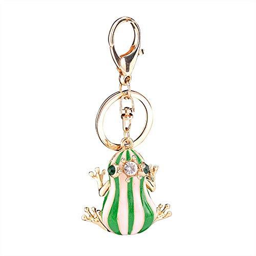 (Suppion Key Chain,Creative Prince Keychain Hanging Charm Bag Pendant)
