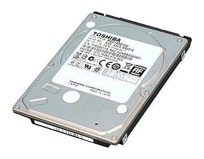 "Toshiba MQ01ABD MQ01ABD100 1 TB 2.5"" Internal Hard Drive"