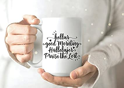 Amazon.com: Madea Quotes Mug - Inspirational Mug - Funny ...