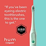 hum by Colgate Smart Electric Toothbrush