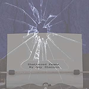 Shattered Pages Audiobook