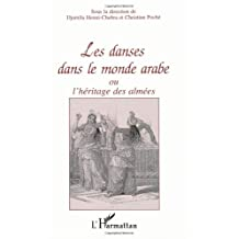 Danses dans le monde arabe