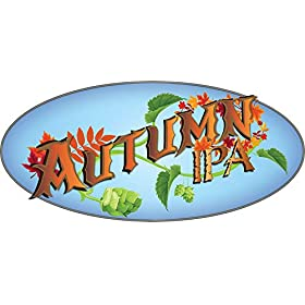 Brewer's Best Autumn IPA Ingredient Kit (Limited) – Makes 5 Gallons