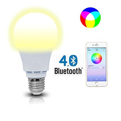 Led Internet Light Bulb - 9