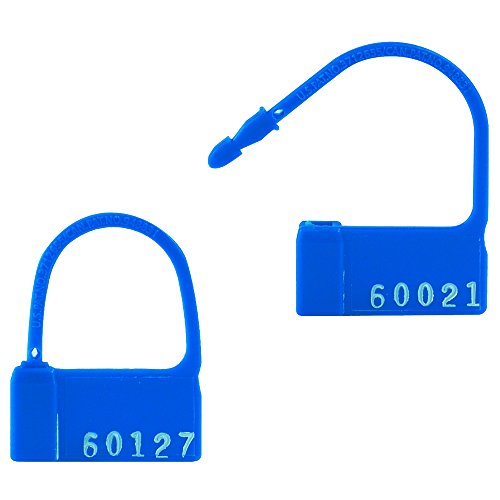 Aviditi-SE1026-PP-2-Plastic-Padlock-Seals-Blue-Pack-of-1000