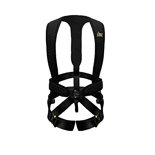 X-Stand XASA840 The Freedom Ultra Light Weight Harness by X-Stand