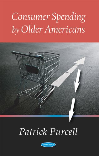 Download Consumer Spending by Older Americans Text fb2 book