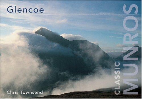 Glencoe (Classic Munros) pdf epub