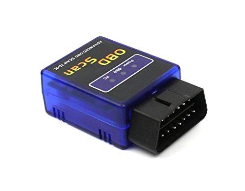 ELM327 Bluetooth OBD…
