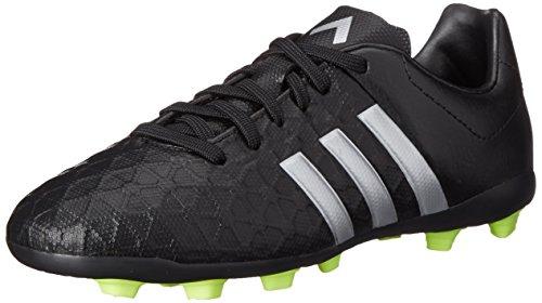 adidas Performance Ace 15.4 FG J Soccer Shoe (Little Kid/Big...