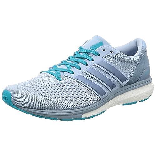 best service bc828 d8608 Caliente de la venta Adidas Adizero Boston 6 W, Zapatillas de Running para  Mujer